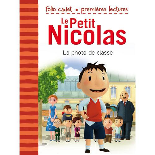 Le Petit Nicolas Folio Cadet