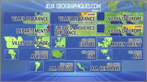 Jeux-Flash-Geographie