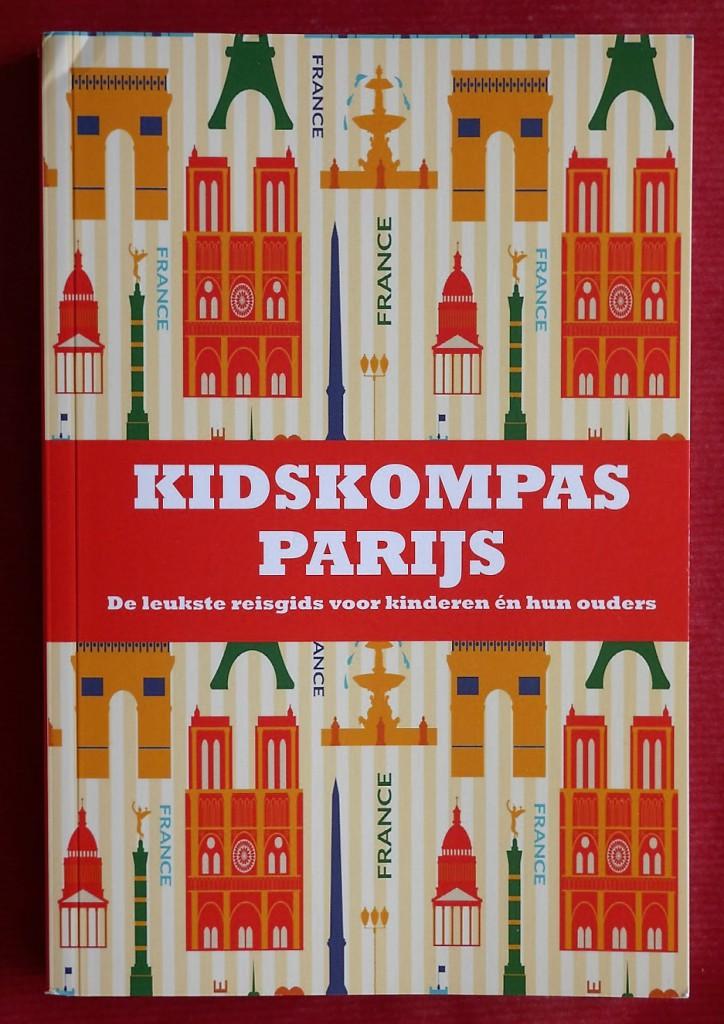Kidskompas Parijs S