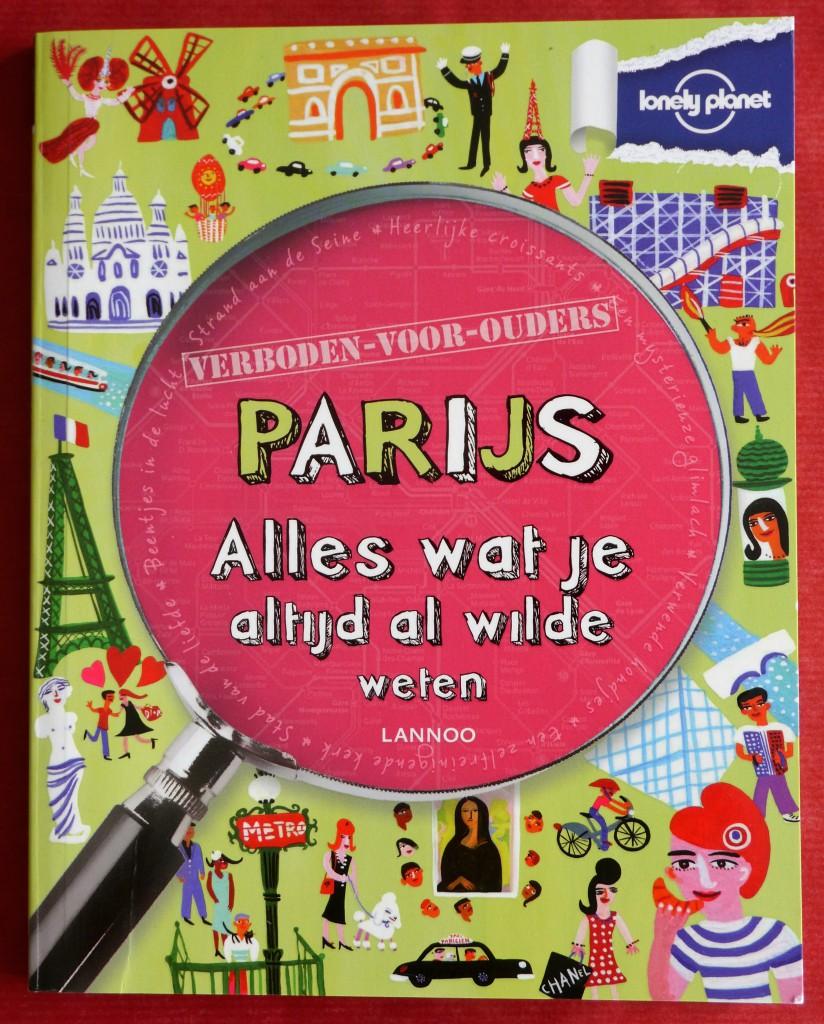 Parijs verboden voor ouders