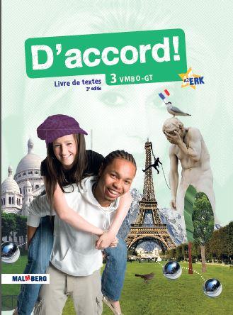 Audioboek van De Franse Juf (1)