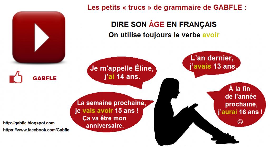 Luistervaardigheid Frans oefenen Gabfle