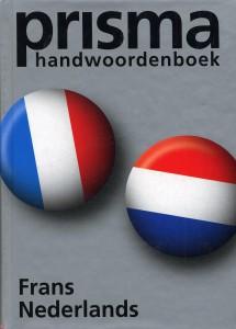 Woordenboek frans