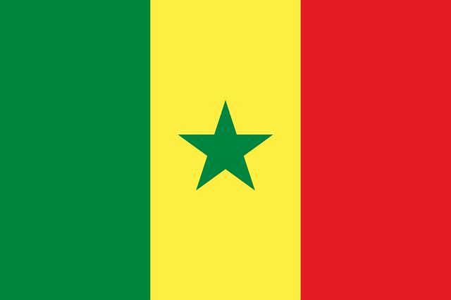 frans afrikaanse landen