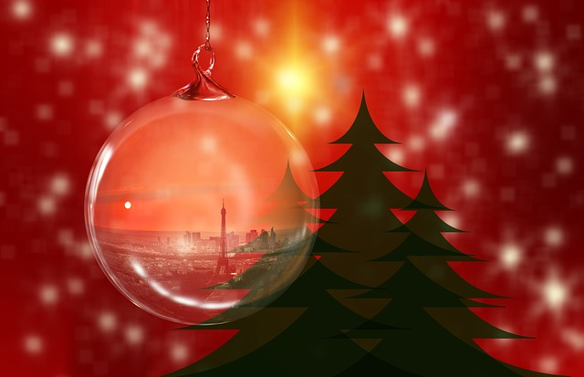 Citaten Kerst En Nieuwjaar : Kerst en oud nieuw in frankrijk bonjour Ça va